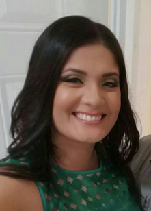Marie Ramirez-Pagan